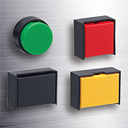 LB Series Pushbuttons