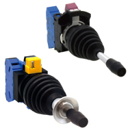 HW Series Lever Switches