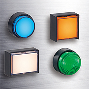 LB Series Pilot Lights