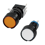 H6 Series Pilot Lights