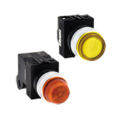 TW Series Pilot Lights
