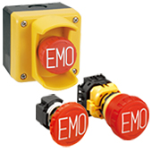 SEMI Emergency Off (EMO) Switches