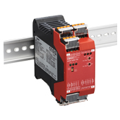 HR2S-322N-T075/T15/T30 Safety Relay Modules