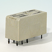 RQ Series PC Board Relays