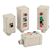 AGAW Series Control Stations