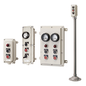 AGS Series Control Stations