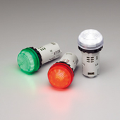 AP22 LED Pilot Lights