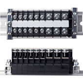 BN1U Spring-Up Screw Terminal Blocks