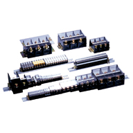 BN-W / BNH-W Series Terminal Blocks