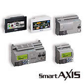 SmartAxis Series FT1A Controllers