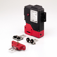 HS1E Interlock Switches with Solenoid