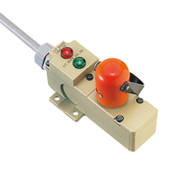 HS1P Interlock Plug Unit