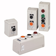 KGN Series Control Stations