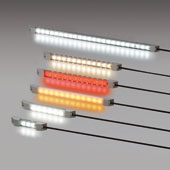 LF1B Series LED Illumination Units