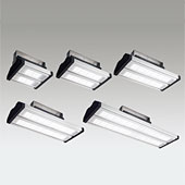LG1H LED Illumination Units for High Ceilings