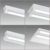 LG1M Straight-Tube LED