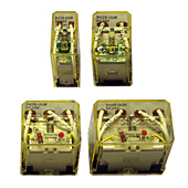 RH Series Power Relays