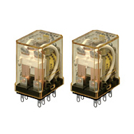 RM Series Miniature Relays
