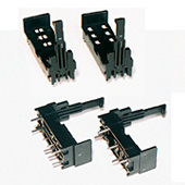 SJ Series PC Board Mount Sockets