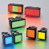 SLD Series Display Lights