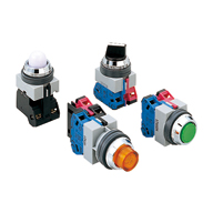 TWS Series Pilot Lights