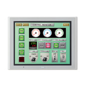 HG3G Operator Interface 10.4-inch TFT color / Light Gray HG3G-AJT22TF-W